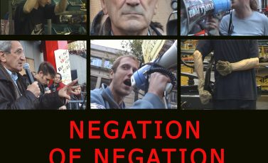 The Negation of Negation