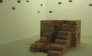Underground. / Time Capsule in Bunker, Nuremberg, 2014 /