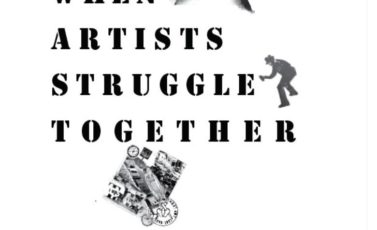 #special issue: When Artists Struggle Together